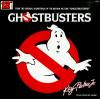 PARKER JR., RAY - ghostbusters