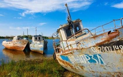 Море зовет: Калмыкия перестанет быть «беспортовой» республикой