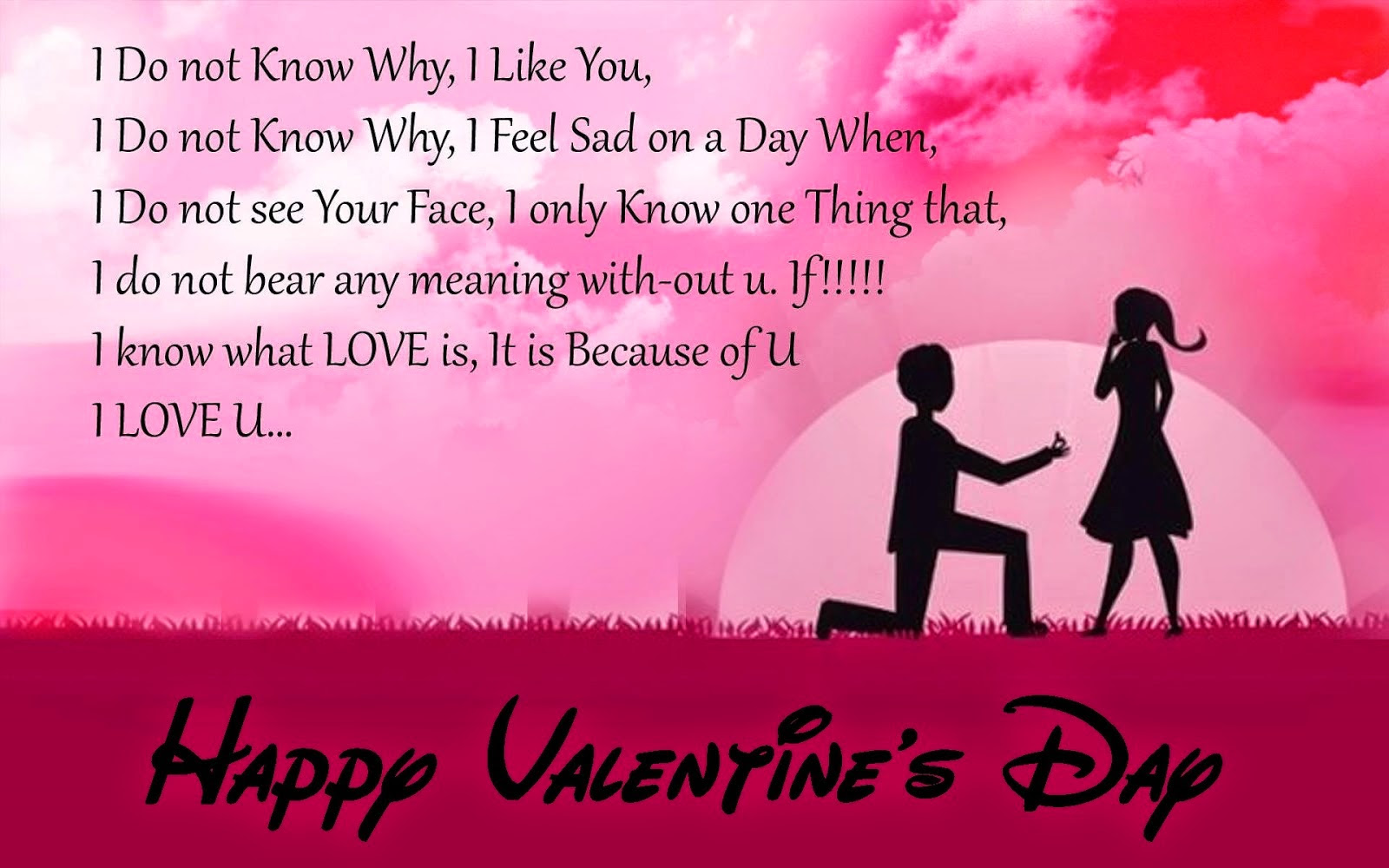 best happy valentines day pictures and quotes