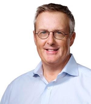 Conselheiro-geral da Apple, Bruce Sewell. (Foto: Divulgação/Apple)