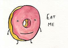 Donut Time II