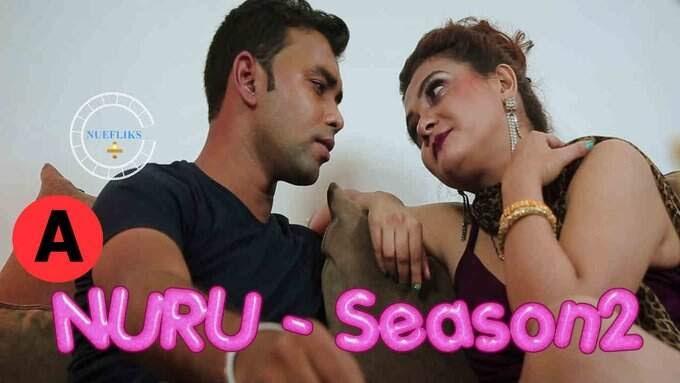 Nuru Massage (2021) - NueFliks WEB Series Season 2 (EP 5 Added)