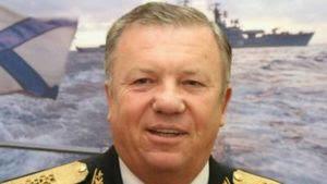 Vladimir Komoyedov