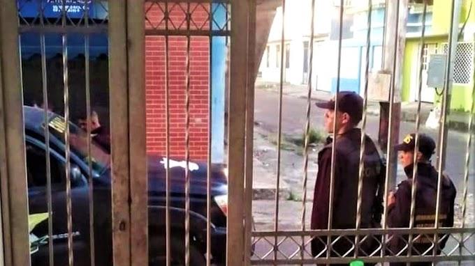 DESCUBREN EN VENEZUELA UNA RED DE EXPLOTACIÓN SEXUAL DE MENORES RELACIONADA A MILITARES Y EMPRESARIOS