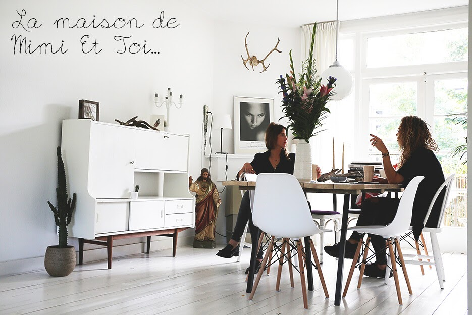 pose linterior by danielle la maison de mimi et toi. Black Bedroom Furniture Sets. Home Design Ideas