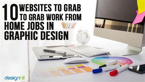 Graphic Design Jobs Best Websites
