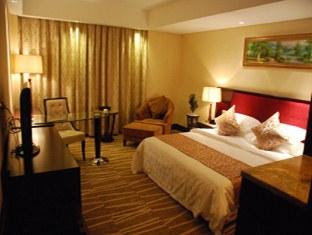 Discount Wenzhou Jinqiu Guohao Hotel