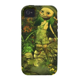Sneazel Case-Mate iPhone 4 Covers