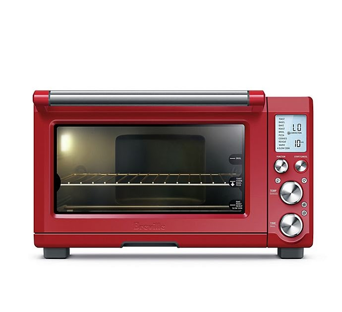 Breville Toaster Oven Cranberry All About Image Hd