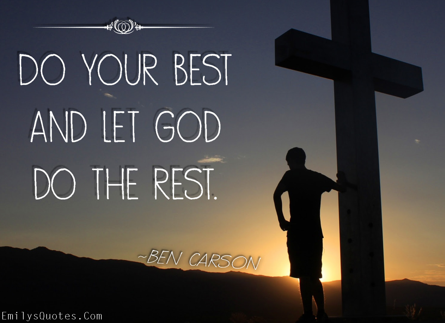 God Quotes  QUOTES OF THE DAY