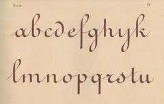 peintre lettres alphabets 2 p9