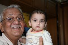 manu kashmiri is her grand pa too.. by firoze shakir photographerno1