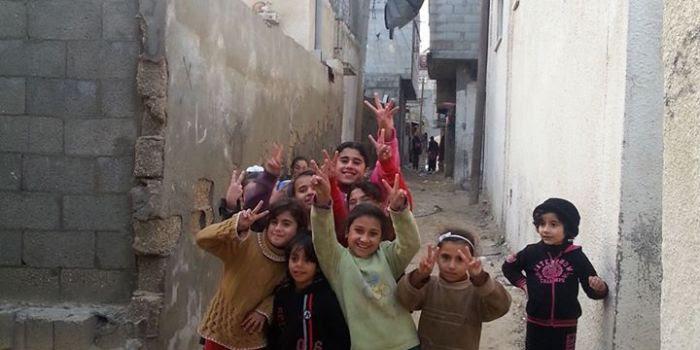 Report dalla Striscia di Gaza: un venerdì tra campi profughi e villaggi di confine