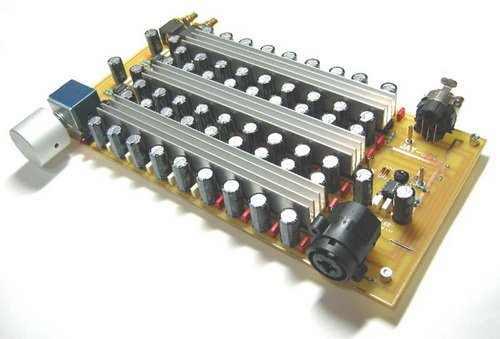 HiFi-jay-634 công suất