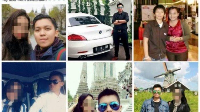 Hasil gambar untuk Siti si Manajer Keuangan First Travel Punya Kekasih Perempuan