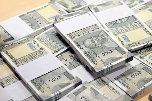 महज एक मिनट में 3.5 लाख करोड़ रुपए से ज्यादा का नुकसान, जानिए वजह