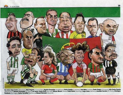 Treinadores-Portugueses-epoca-2009-2010