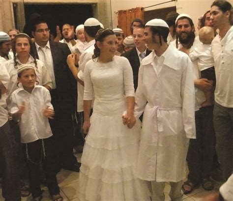 Ultra Orthodox Judaism: an oppressive Abrahamic religion?