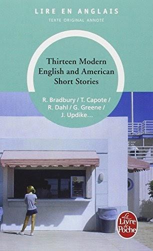 Modern english short stories pdf - WordPress.com