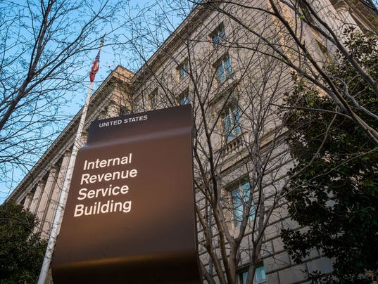 IRS Taxpayer Service