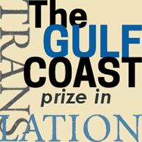 The Gulf Coast Prize in Translation
