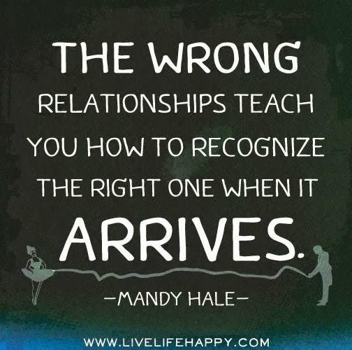 Quotes About Relationship Going Bad 32 Quotes