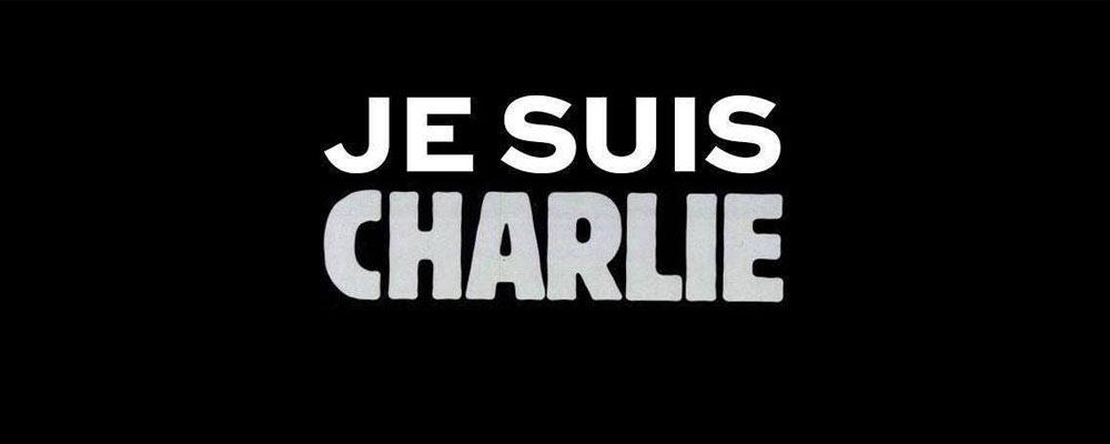 Je suis Charlie - www.charliehebdo.fr