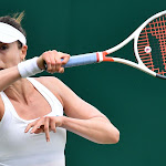 WTA Eastbourne : Alizé Cornet renversée par Ons Jabeur