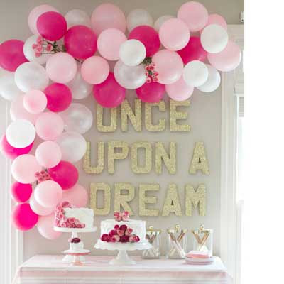 100 50th Birthday Party Ideasby A Professional Party Planner