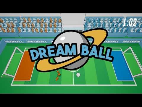 DreamBall Review   Gameplay   Story