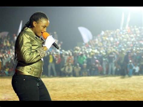 charma gal mokgwenyana reloaded botswana  video youtube