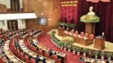 Một hội nghị BCHTƯ của Đảng CSVN