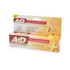 A D First Aid Ointment Skin Protectant Reviews Viewpointscom