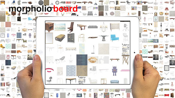 Morpholio Board App May Change the Interior Design Game  Design Milk