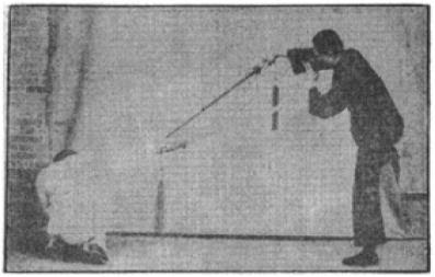 《昆吾劍譜》 李凌霄 (1935) - technique 6