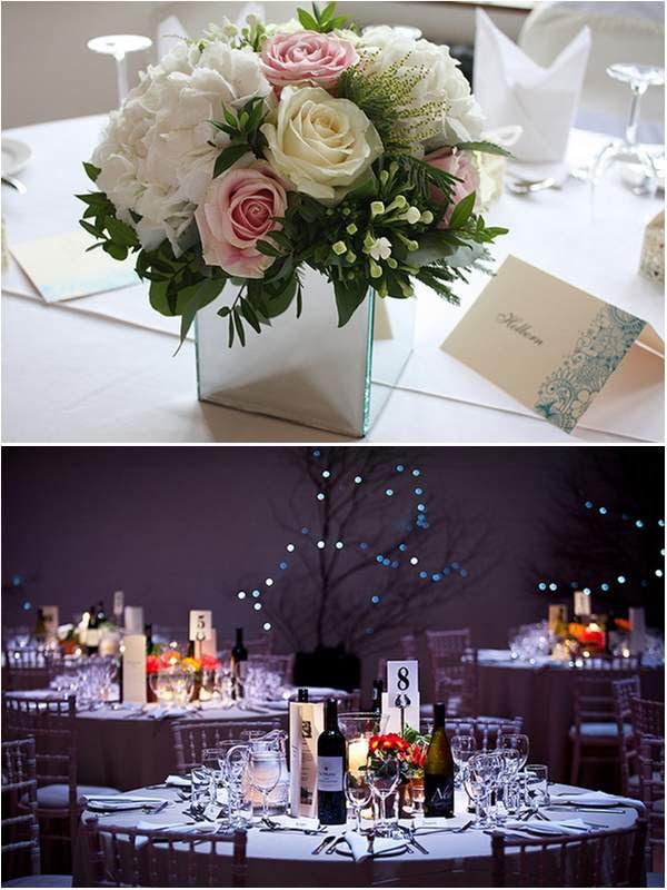 Decorate My Wedding | Romantic Decoration
