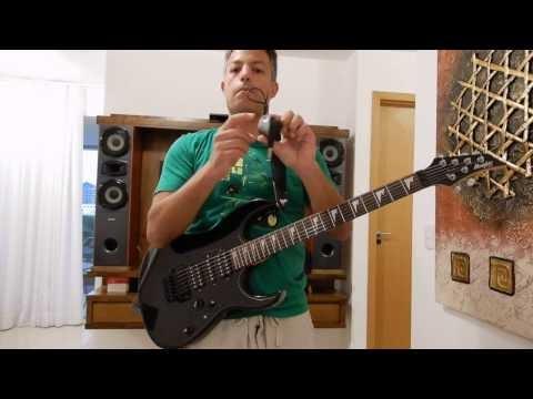bluetooth wireless electric guitar. Black Bedroom Furniture Sets. Home Design Ideas