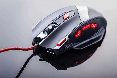mouse gamer cuales son los mejores del  reviewbox