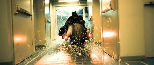 The Dark Knight - Kara Şövalye (3)