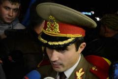 Noua Putere se luptă cu locotenentul care a zdruncinat regimul Traian Băsescu