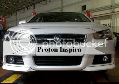 Proton Inspira,Proton Waja 2 Lancer,New Proton Waja,Proton Waja Inspira Price