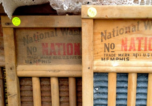 National Washboard Co.