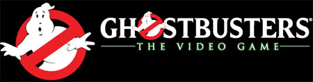 Logo of Ghostbusters The Video Game (PC)