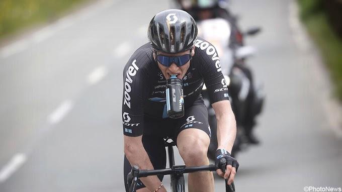 DSM trekt met Hindley en Bardet naar de Vuelta, Van Wilder blijft thuis