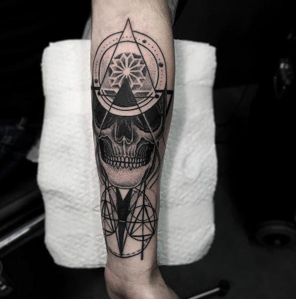 Imágenes De Tatuajes En El Antebrazo Imágenes