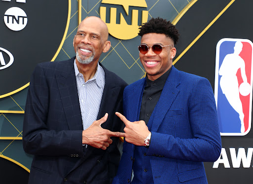 Avatar of Giannis Antetokounmpo: Considering stats in all-time context through 7 seasons