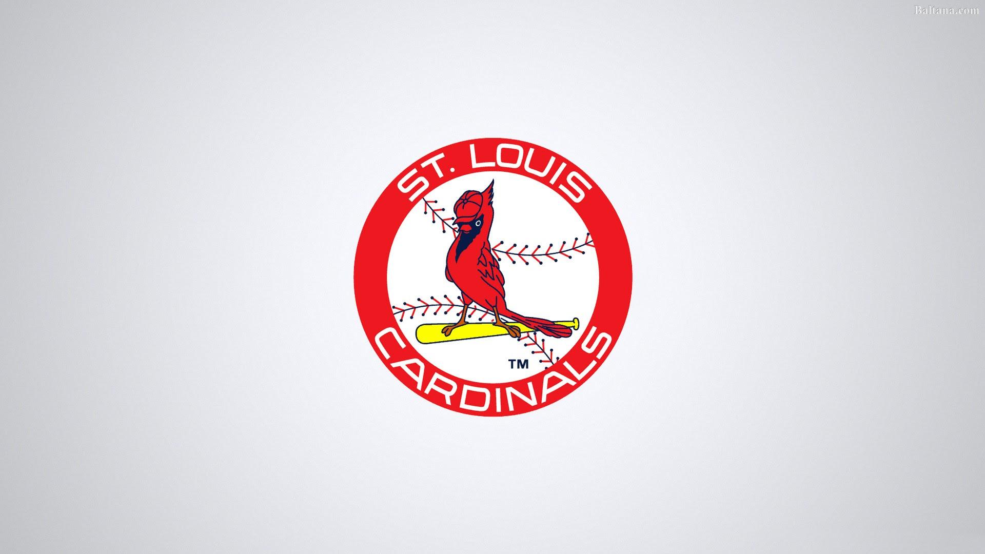 St Louis Cardinals Background Wallpaper 33332 Baltana