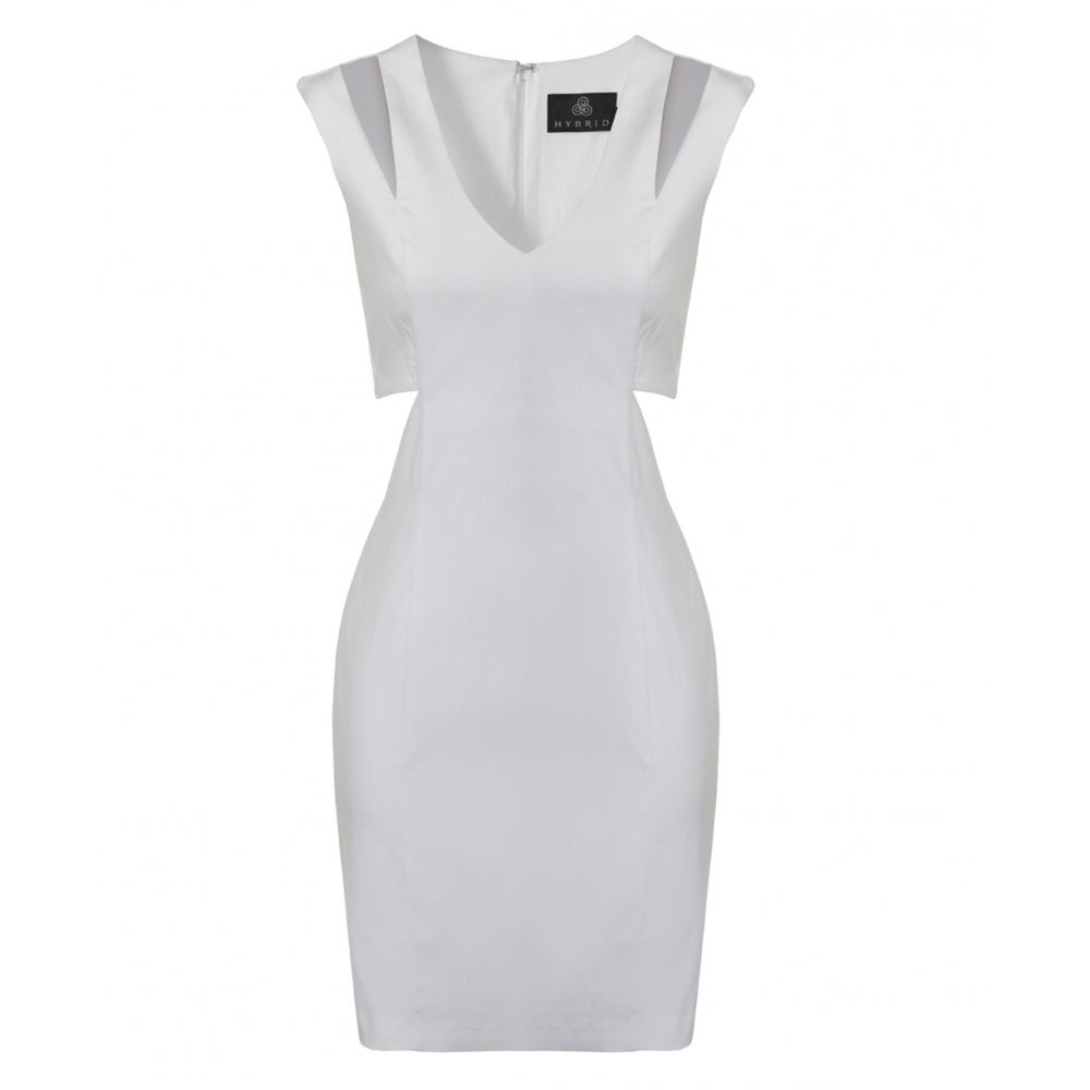 Body types bodycon near dress different on