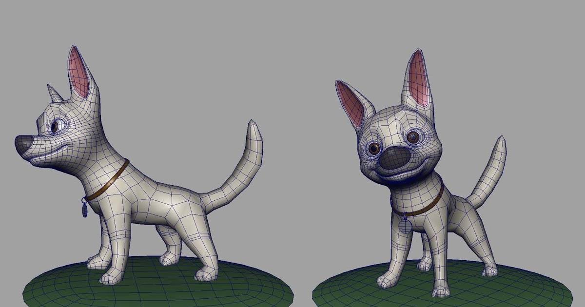 ++ 50 ++ 犬 3dモデル フリー 394942-犬 3dモデル フリー