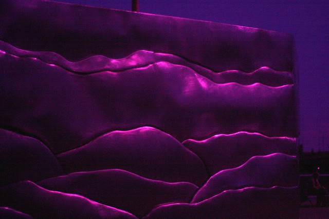 ultraviolet steel